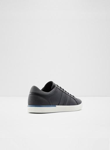 Aldo Tucuman - Siyah Erkek Sneaker Siyah